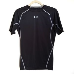 UNDER ARMOUR Heat Gear Compression Shirt Medium